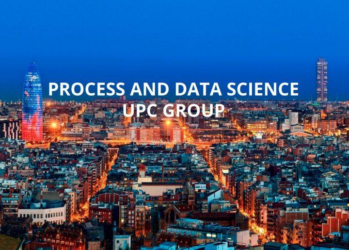 PADS-UPC research group at 12th UPC Social Council  awards