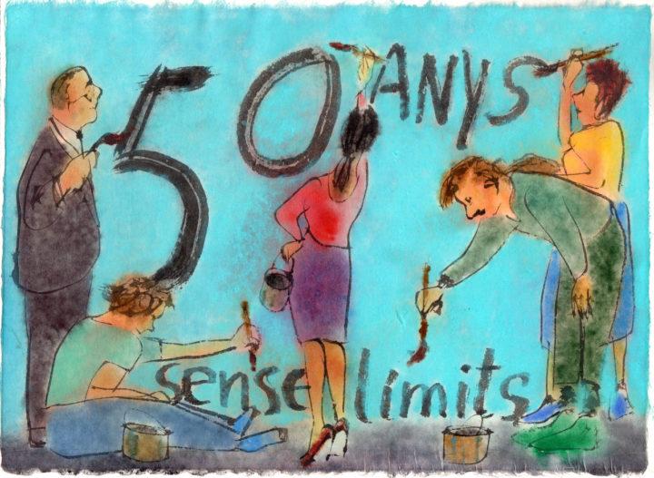 UPC's 50th anniversary