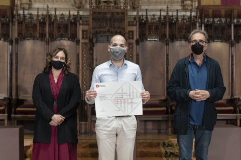 Barcelona City Council against Covid19 research awards