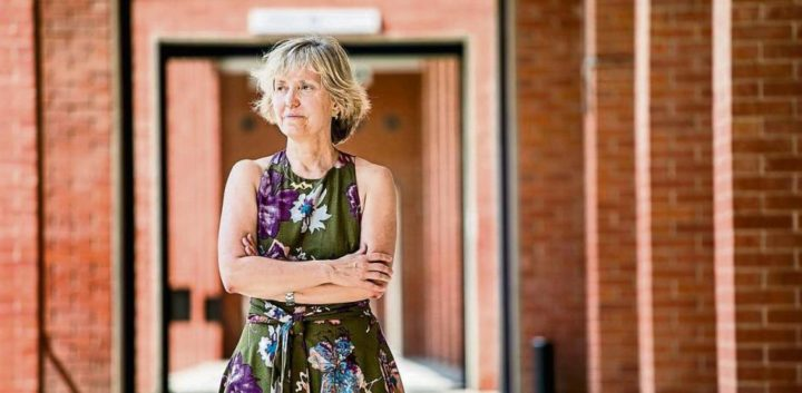 Nuria Castell: A lifetime at CS – UPC