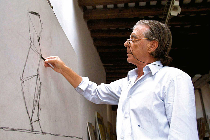 The UPC awards architect Ricardo Bofill Levi with an honorary doctoral degree